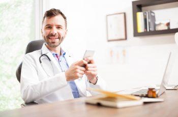 4 tipos de apps que ajudam na gestão do seu consultório de fisioterapia