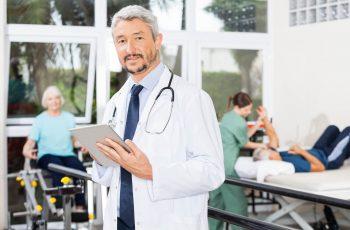 Devo me preocupar com a fidelização de pacientes da minha clínica de fisioterapia?