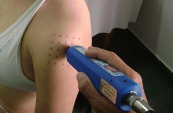 Quais equipamentos são utilizados na Laserterapia?