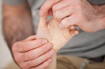 Dedo em martelo: saiba como a fisioterapia ajuda no pós-cirúrgico