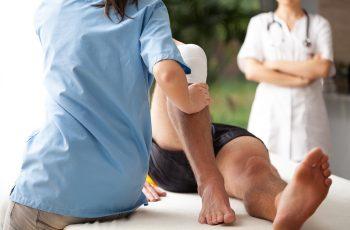 Profissional de fisioterapia esportiva: 6 motivos para investir nessa área