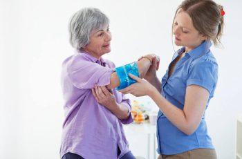 A importância da termoterapia no tratamento de pacientes