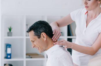 5 técnicas fundamentais para o tratamento de pacientes com cervicalgia